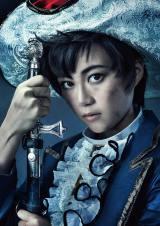 ミュージカル『リボンの騎士』主演に抜てきされた乃木坂46生田絵梨花