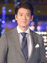『MIDTOWN CHRISTMAS 2015』のイルミネーション点灯式に出席した唐沢寿明 (C)ORICON NewS inc.