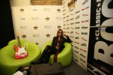 イギリスで行われた『第11回クラシック・ロック・アワード』に参加したYOSHIKI