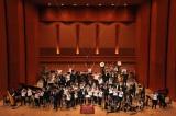 芸大卒の楽団員らからなる「ぱんだウインドオーケストラ」がメジャーデビュー Photo:Ayatake Ezaki