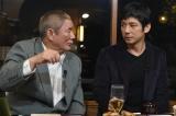 『ぴったんこカン・カン』(TBS系)で高尾山ハイキングをしたビートたけしと西島秀俊