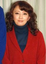 舞台『MORSE-モールス-』公開リハーサルに出席した高橋由美子 (C)ORICON NewS inc.