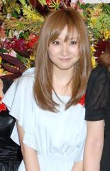 プロ野球・オリックスの堤裕貴内野手と結婚した木口亜矢 (C)ORICON NewS inc.