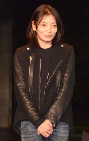 洋服が素敵な田畑智子さん