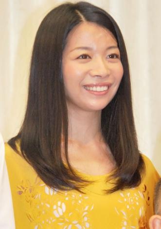 サムネイル 第2子妊娠を発表した三倉佳奈(C)ORICON NewS inc.