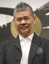 宮沢の朗読に「泣きそうになりました」と感心していた糸井重里氏 (C)ORICON NewS inc.