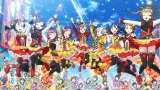 Blu-rayは12月15日発売(C)2015 プロジェクトラブライブ!ムービー