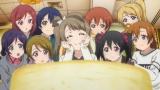 劇場アニメ『ラブライブ!The School Idol Movie』Blu-rayは12月15日発売(C)2015 プロジェクトラブライブ!ムービー