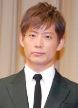 初主演作映画の完成に感激していたEXILEの黒木啓司 (C)ORICON NewS inc.