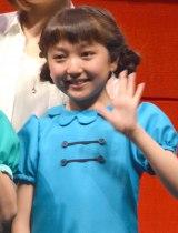 映画『I LOVE スヌーピー THE PEANUTS MOVIE』ジャパン・スペシャル・イベントに登壇した谷花音 (C)ORICON NewS inc.