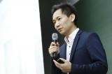 ロケットベンチャー株式会社・龍川誠代表取締役