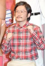 『R-1ぐらんぷり2016』記者会見に出席したマツモトクラブ (C)ORICON NewS inc.