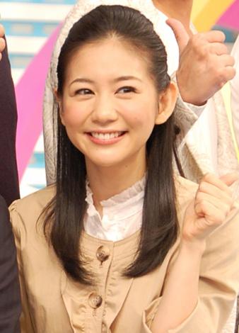 サムネイル 第1子女児を出産した関根麻里 (C)ORICON NewS inc.