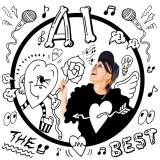 15周年記念ベスト『THE BEST』(11月25日発売)