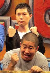 『M-1グランプリ2015』の決勝に進出するハライチ (C)ORICON NewS inc.