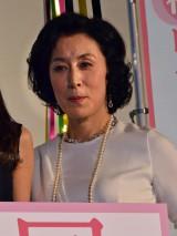 Kis-My-Ft2・玉森裕太が主演する映画『レインツリーの国』初日舞台あいさつに出席した高畑淳子(C)ORICON NewS inc.