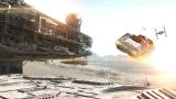 人気アトラクションに新作映画『スター・ウォーズ/フォースの覚醒』(12月18日公開)のシーンも登場(C)Disney/Lucasfilm