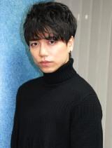 TBS系ドラマ『下町ロケット』で熱血漢の若手技術者役を好演している山崎育三郎 (C)ORICON NewS inc.