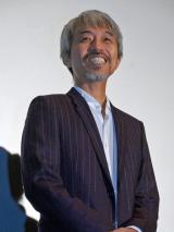 映画『流れ星が消えないうちに』初日舞台あいさつに出席した小市慢太郎 (C)ORICON NewS inc.