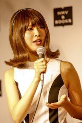 アイドルの渋谷系といえばバニラビーンズ(リサ)撮影:hajime kamiiisaka