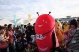 『ゆるキャラグランプリ2015 in 出世の街 浜松』キッズパレード