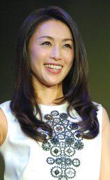 ミニアルバム発売記念イベントを行った酒井法子 (C)ORICON NewS inc.