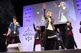 デビュー曲候補「いつかきっと」を初披露したTEAM SENIORITY(チームシニア・18歳以上)