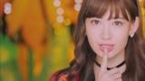 AKB48の42ndシングル「唇にBe My Baby」のMV公開(写真は小嶋陽菜)