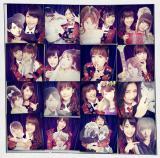 AKB48の42ndシングル「唇にBe My Baby」の新アーティスト写真