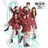 AKB48の42ndシングル「唇にBe My Baby」Type-C