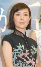 声優と女優、様々な場面で活躍する戸田恵子 (C)ORICON NewS inc.