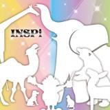 INSPi5年ぶりのシングル「エンターテイナー」ジャケット写真