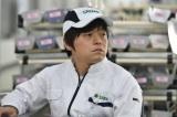 横田は後半のキーパーソン?(C)TBS