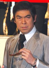 CS放送「ファミリー劇場」開局20周年記念イベントに出席したゆうたろう (C)ORICON NewS inc.