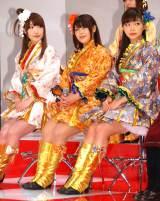 『第66回NHK紅白歌合戦』のに出場するμ's(C)ORICON NewS inc.