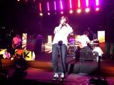 KOKIがボーカルを務めるINKTがシンガポールで開催された音楽フェス『SKECHERS SUNDOWN FESTIVAL2015』に参戦