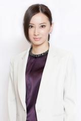 """『第9回 女性が選ぶ""""なりたい顔""""ランキング』首位を獲得した北川景子(写真・逢坂聡)"""