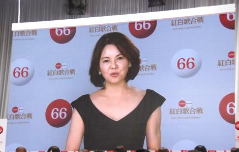 『第66回NHK紅白歌合戦』に初出場するレベッカのNOKKO (C)ORICON NewS inc.