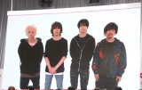 『第66回NHK紅白歌合戦』に初出場するBUMP OF CHICKEN (C)ORICON NewS inc.
