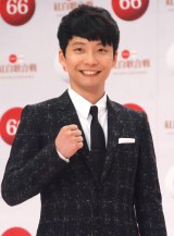 『第66回NHK紅白歌合戦』に初出演する星野源 (C)ORICON NewS inc.