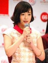『第66回NHK紅白歌合戦』に初出場する大原櫻子 (C)ORICON NewS inc.