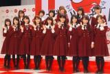 乃木坂46 (C)ORICON NewS inc.