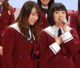 『第66回NHK紅白歌合戦』に初出場する乃木坂46 (C)ORICON NewS inc.