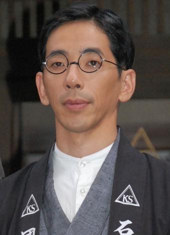 『海賊とよばれた男』制作報告会見に出席した野間口徹 (C)ORICON NewS inc.