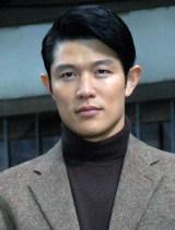 『海賊とよばれた男』制作報告会見に出席した鈴木亮平 (C)ORICON NewS inc.
