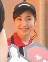"""SUBWAY『""""肉のSUBWAY""""オープン発表会』に出席した板野成美 (C)ORICON NewS inc."""