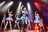 来年2月に移籍第1弾シングルを発表するPASSPO☆