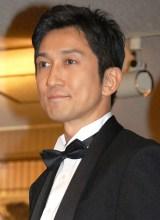 俳優の神尾佑、結婚&男児誕生報告