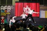 「Yoshimoto Entertainment Stage」の模様