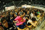 「Anime Festival Asia 2015 シンガポール」の模様
